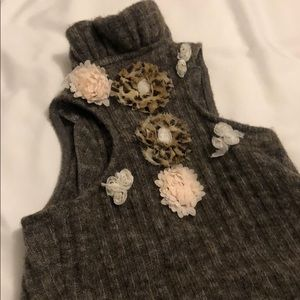 Other - Sweater Vest by Baby Sara